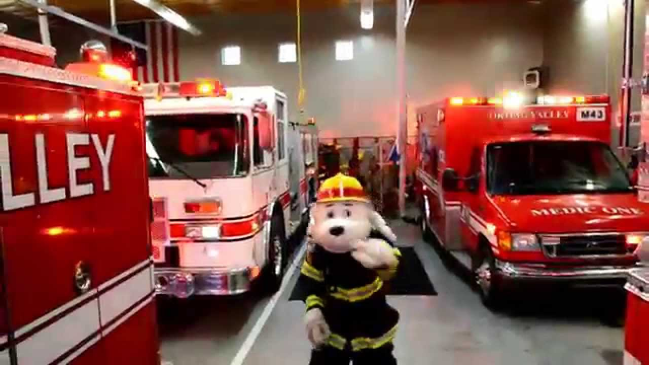 Funk Fire and Rescue Department
