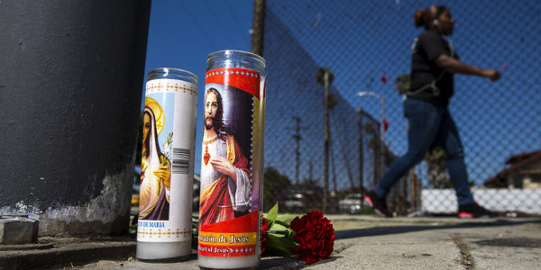 Rival Los Angeles Gangs Threaten to Kill 100 People in 100 Days