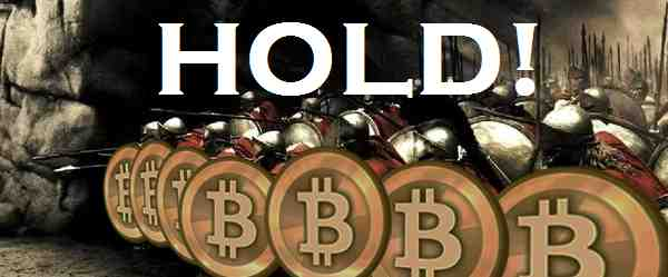 "What is ""HODL"" in the Cryptocurrency World? – Crypto slang all Should Know"