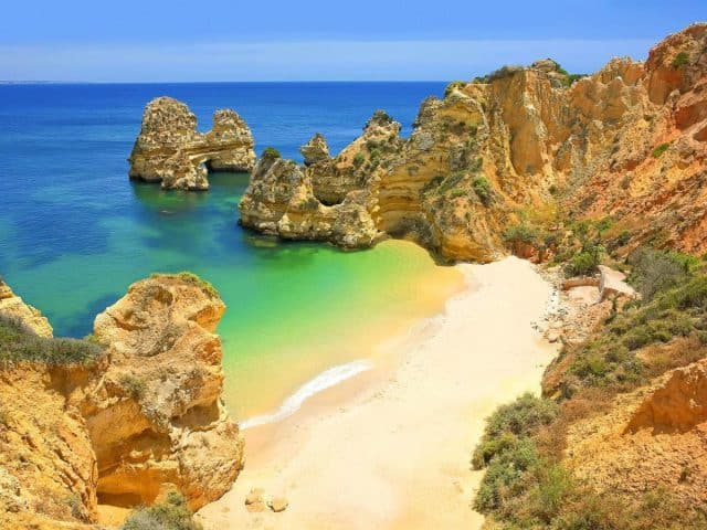 best places to live: portugal