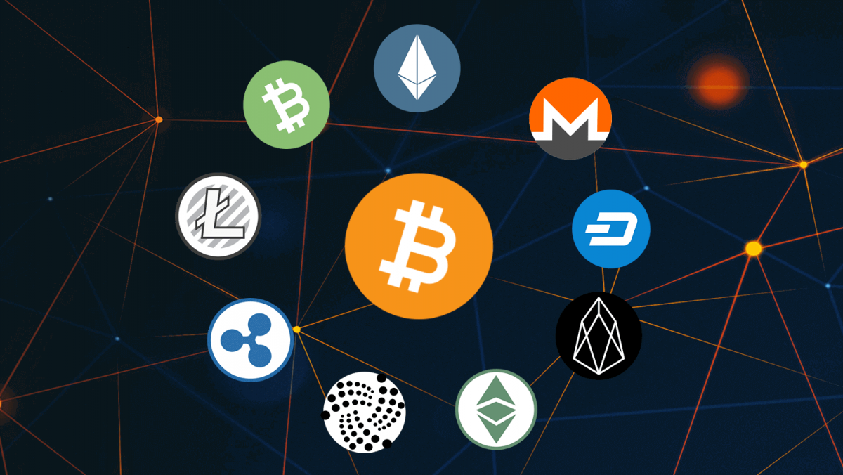 Analyst indicates best altcoins to invest in 2021